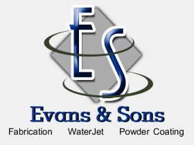 Evans & Sons Logo