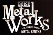 Boise Metal Works Logo